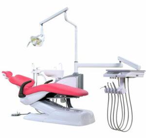 стоматологическая установка Ajax AJ12