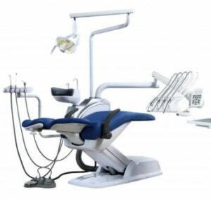 стоматологическая установка Ajax AJ15