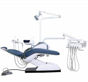 стоматологическая установка Ajax AJ18