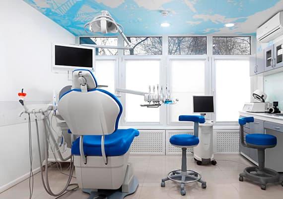 Аренда медицинского оборудования для лицензирования.