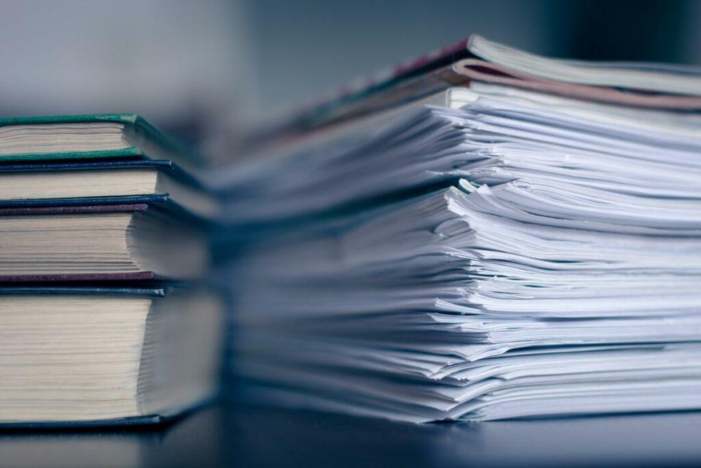 Документы, необходимые при проверке организации Росздравнадзором.