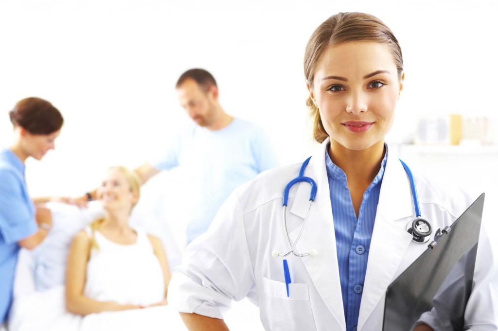 Переоформление лицензии на медицинскую деятельность.