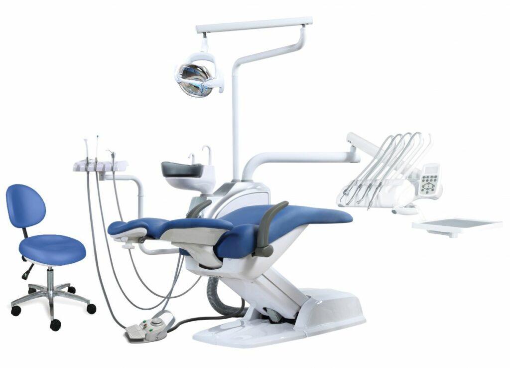 Выбираем оборудование для стоматологической клиники.
